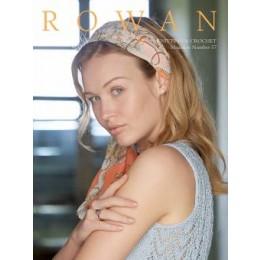 ROWAN Rowan Hauptmagazin 57, deutsch