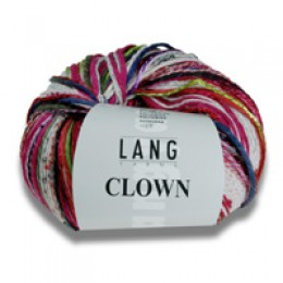 Lang Yarns Clown