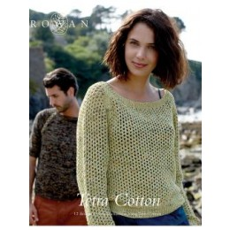 ROWAN Rowan Tetra Cotton