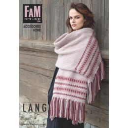 Lang Yarns Fatto a Mano Nr.226 Home & Access.