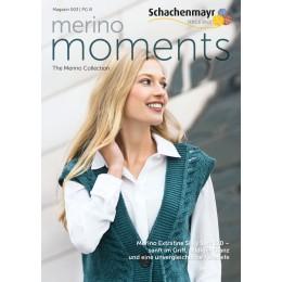 Schachenmayr Magazin 003 D