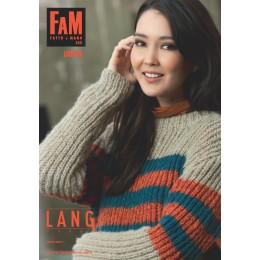 Lang Yarns Fatto a Mano Nr.225 Collection Urban