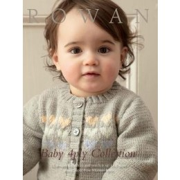 ROWAN Rowan Baby 4ply Collection