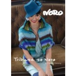Noro Noro Strickheft Tribute to Noro