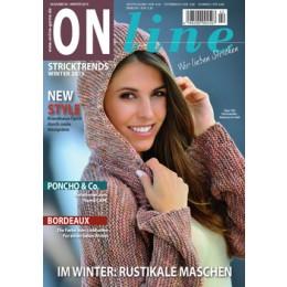 ONline Online Stricktrends  Nr.42
