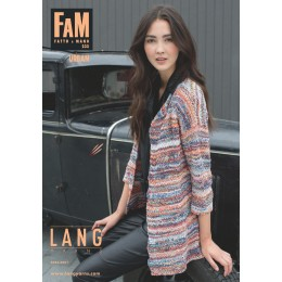 Lang Yarns Fatto a Mano Nr.232 Urban