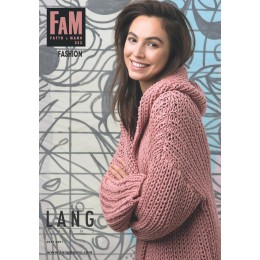 Lang Yarns Fatto a Mano Nr.233 Fashion