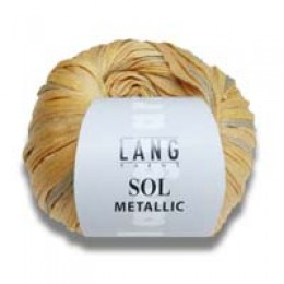 Lang Yarns Sol Metallic
