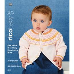 Rico Baby Handstrick Buch dk  016
