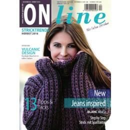ONline Online Stricktrends  Nr. 44