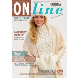 ONline Online Stricktrends  Nr. 45