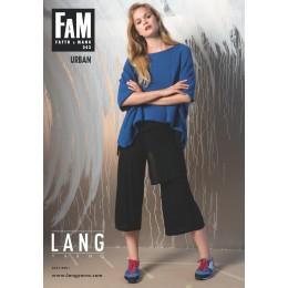 Lang Yarns Fatto a Mano Nr.243 Urban F/S