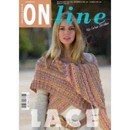 ONline Online Stricktrends Ausgabe Lace