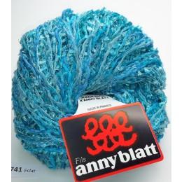 Anny Blatt Black Jack