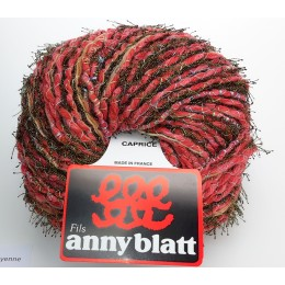 Anny Blatt Caprice