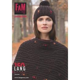 Lang Yarns Fatto a Mano Nr.244 Landmaschen