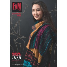 Lang Yarns Fatto a Mano Nr.249 Access.+Home