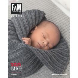 Lang Yarns Fatto a Mano Nr.246  Baby