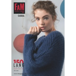 Lang Yarns Fatto a Mano Nr.247  Casual