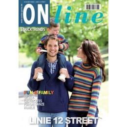 ONline Online Stricktrends Ausgabe Street