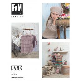 Lang Yarns Fatto a Mano Nr.250  Layette