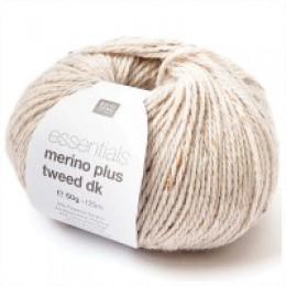 Rico Merino Plus Tweed DK