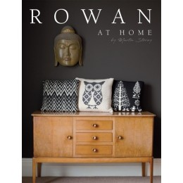 ROWAN Rowan Winter Homeware Collektion
