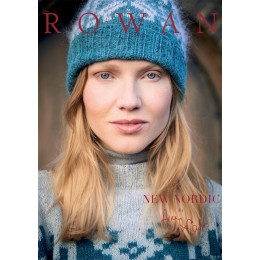 ROWAN Rowan  New Nordic A & C Collektion