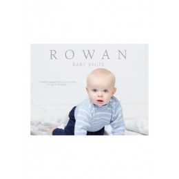 ROWAN Rowan  Baby Knits Collektion