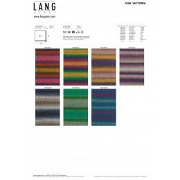 Lang Yarns Victoria