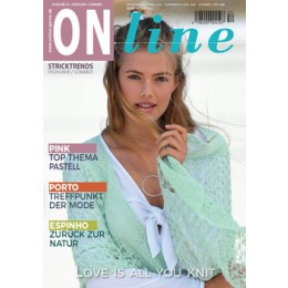 ONline Online Stricktrends Heft 52