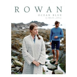 ROWAN Rowan Ocean Blue Collektion