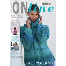 ONline Online Stricktrends Heft 53