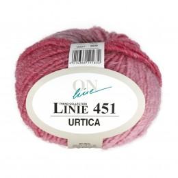 ONline Linie 451 Urtica
