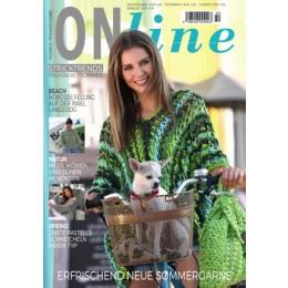ONline Online Stricktrends Heft 54