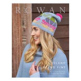 ROWAN Rowan Island Blend Collection