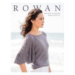 ROWAN Rowan Hauptmagazine 67 deutsch