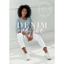 ROWAN Rowan Denim Revive Collection