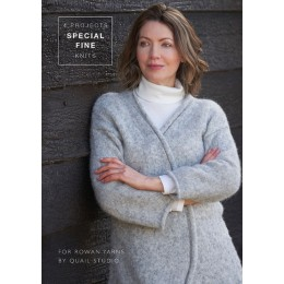 ROWAN Rowan Special Fine Knits 4 Projects