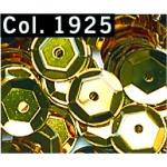 Gütermann Pailletten cup, 6 mm, ca. 9 g
