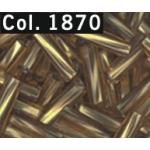 Gütermann Perlenstifte gedreht, 7 mm, ca. 24 g