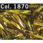 Gütermann Perlenstifte gedreht, 10 mm, ca. 22