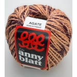 Anny Blatt Agate