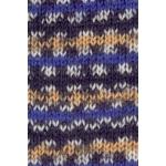 Lang Yarns Jawoll Color Jacquard (inkl.Beigarn)