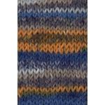 Lang Yarns Jawoll Cotton (inkl. 5g Beigarn)
