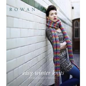 rowan_ROWAN_Heft_Rowan_Easy_Winter_Knits_titelseite