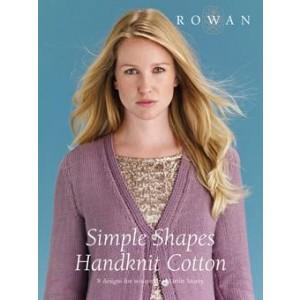 rowan_ROWAN_Rowan_Simple_Shapes_Handknit_Cotton_titelseite