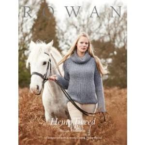 rowan_ROWAN_Rowan_Hemp_Tweed_Collection_titelseite