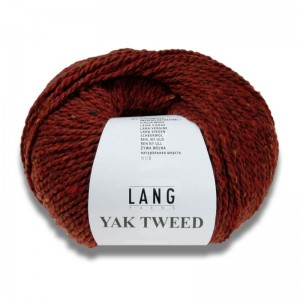 lang_Lang_Yarns_Yak_Tweed_knäuel