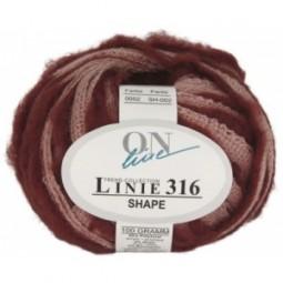 ONline Linie 316 Shape